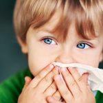 Wylecz to! Infekcja górnych dróg oddechowych u dzieci