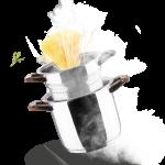 Luksus w kuchni – garnki Philipiak