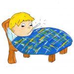 Gdy choruje dziecko, sięgnij po Pelavo