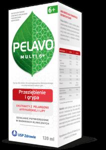 syrop Pelavo Multi 6+