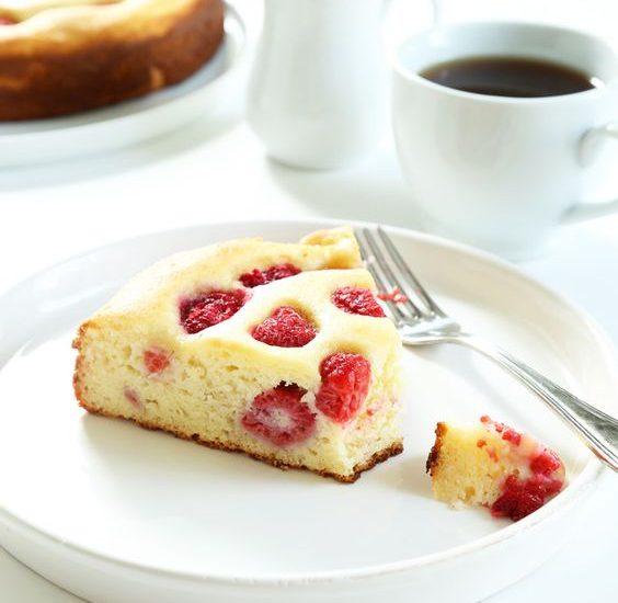 fit ciasto bez glutenu