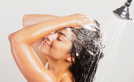 mycie włosów porady