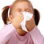 Wylecz to! Przeziębienie u dziecka