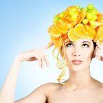 Dieta dla mocnych i zdrowych włosów