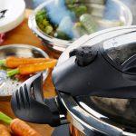 Zdrowszy sposób gotowania – gotowanie na parze