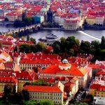 A może by tak wycieczka do Pragi?