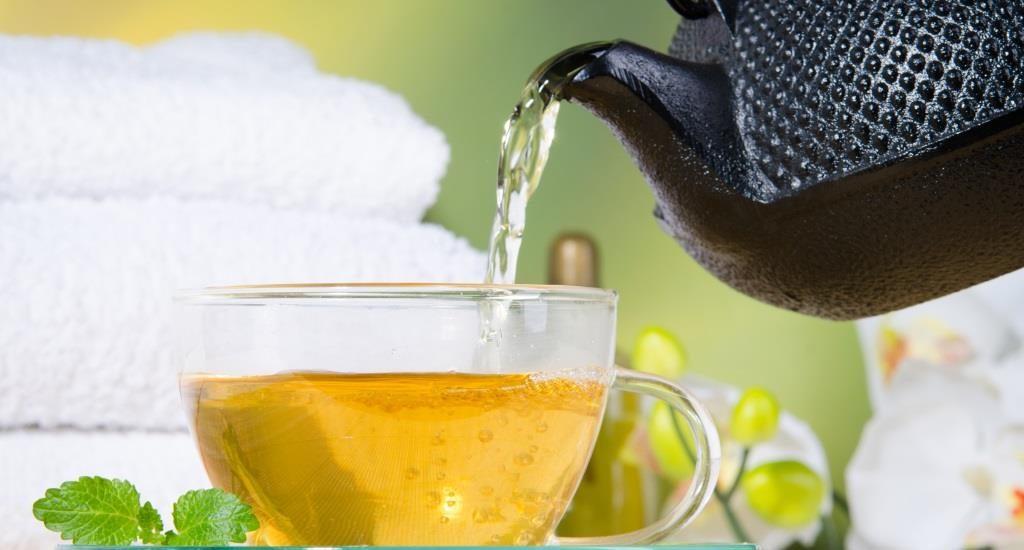 herbata czystek działanie