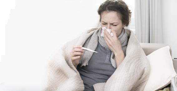 grypa objawy i leczenie