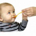 Rozszerzanie diety dziecka – alergika. Co, jak i kiedy?