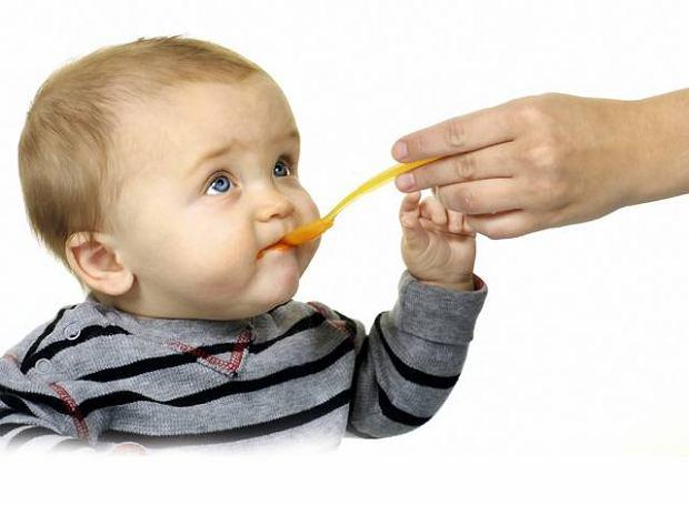 rozszerzanie diety alergika