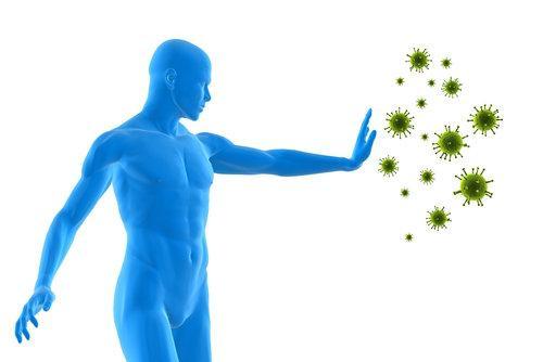 inosinum pranobexum na odporność