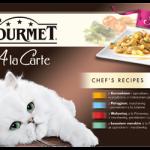 A którą karmę wybrałby twój kot?
