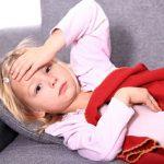 Przeziębienie u dziecka. Sprawdź co robić i jak leczyć