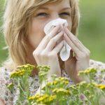 Gdy męczy alergia…