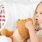 Gdy dziecko ma kaszel… Sprawdź, jak mu pomóc