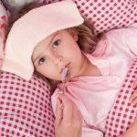 Gdy dziecko cierpi na zapalenie górnych dróg oddechowych…