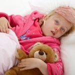 Czy to infekcja? Sprawdź objawy przeziębienia u dziecka