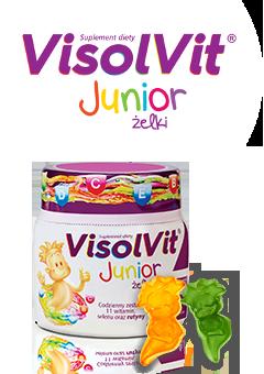 kompleks witamin dla dzieci