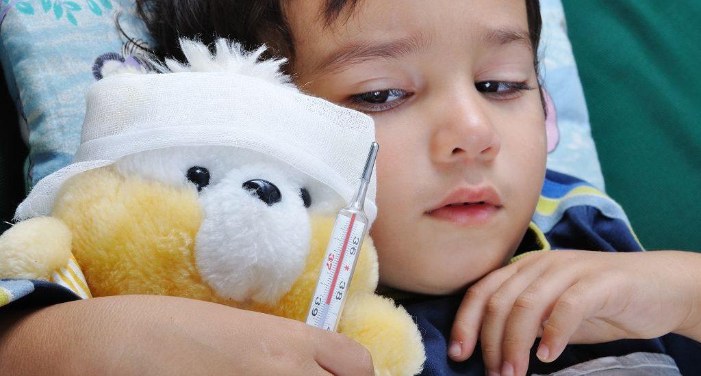 syropy na przeziębienie dla dzieci