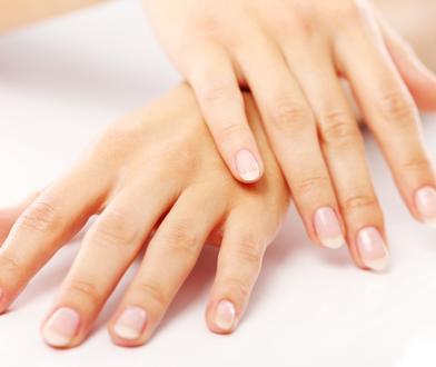 sposoby na łamiące się paznokcie
