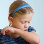 Jak leczyć kaszel u dzieci