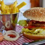 Fast food osłabia myślenie i nie tylko…