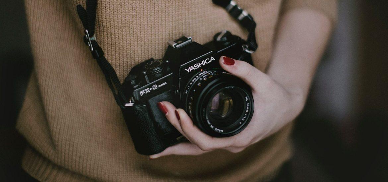 gdzie się uczyć fotografii