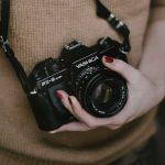 Sztuka fotografowania. Skąd się jej nauczyć?