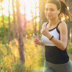 Bieganie – co jeść po treningu?