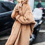 To trzeba mieć – pluszowe płaszcze
