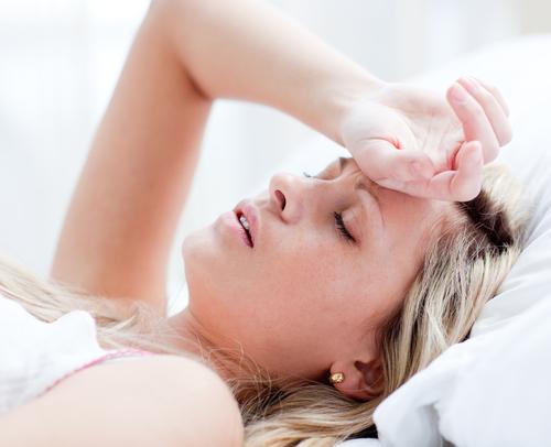 zmęczenie a chora wątroba