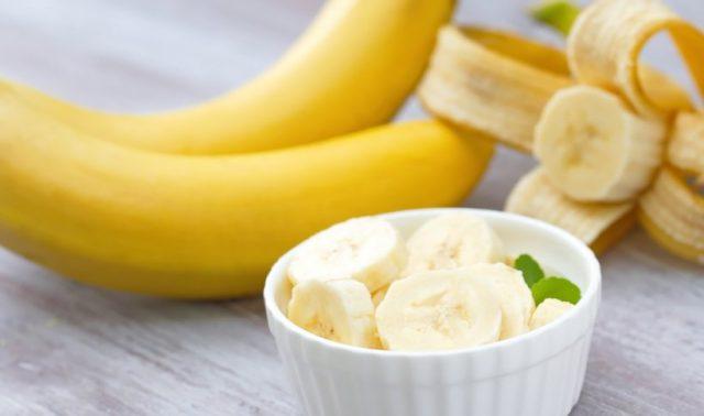 bananowe maseczki