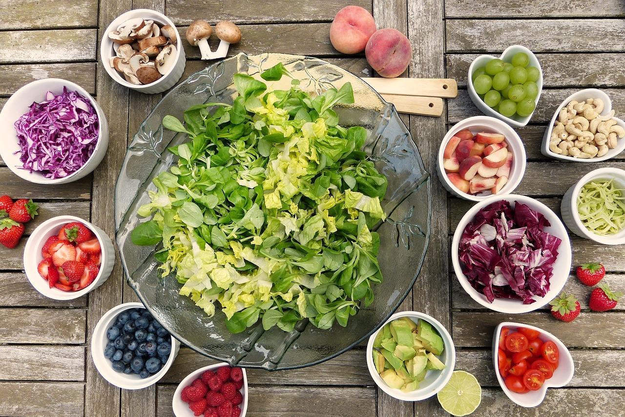dieta na lepszy metabolizm