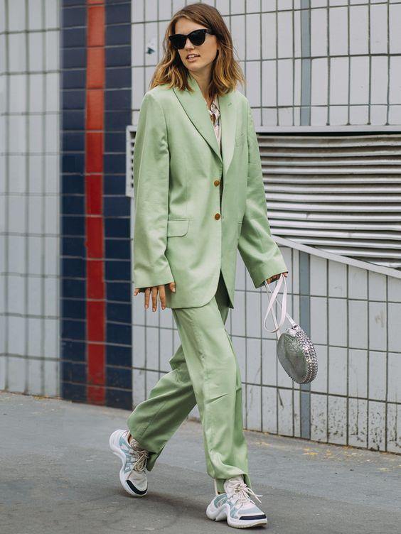 modna pistacja 2019