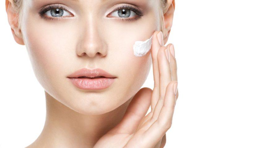co do nawilżania skóry