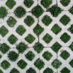 Ażurowe płyty betonowe – zastosowanie