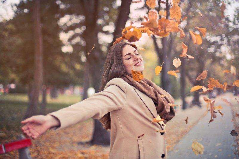 Jak wzmocnić odporność, żeby cieszyć się jesienią?