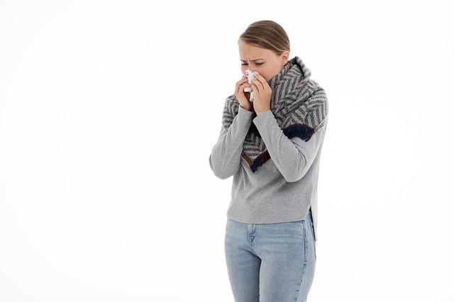 Infekcje wirusowe - wypróbuj Groprinosin syrop dla dorosłych