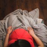 Wygodna pozycja do spania w ciąży – jak spać, żeby się wyspać?